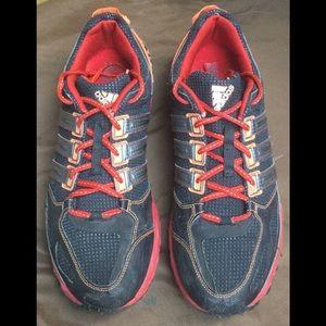 Adidas Kanadia TR4 Trail Running Shoes